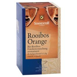 Rooibos-Orangen Tee á 2g 20 Btl