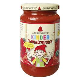 ZWERGENWIESE - Kinder Tomatensauce 350 g