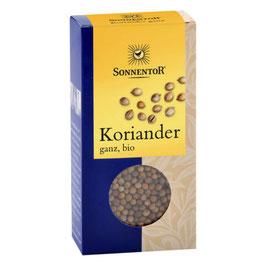 SONNENTOR - Koriander ganz 35 g