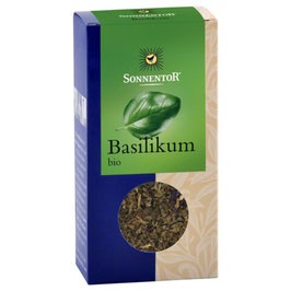 SONNENTOR - Basilikum 15 g