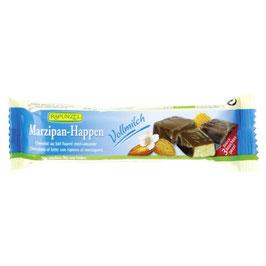 Marzipan-Happen Vollmilch 50 g - RAPUNZEL