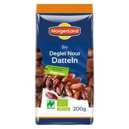 MORGENLAND - Datteln entsteint getrocknet 200 g