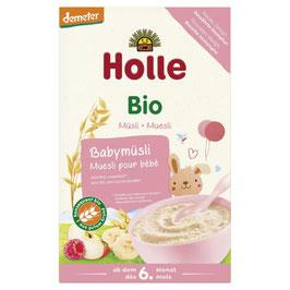Vollkorn Babymüsli 250 g - HOLLE