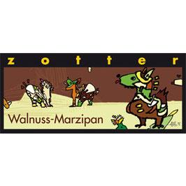 Walnuss-Marzipan 70 g - ZOTTER