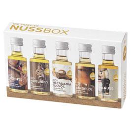 FANDLER - Die Fandler Nussbox 1 Box