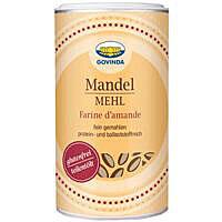 Mandelmehl 200 g - GOVINDA