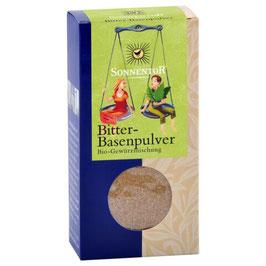 SONNENTOR - Bitter-Basenpulver 60 g