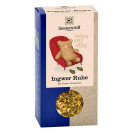 Ingwer Ruhe Tee lose 60 g