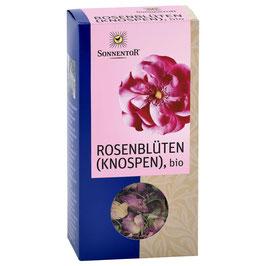 Rosenblüten Knospen lose 30 g