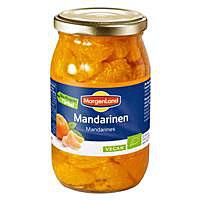 MORGENLAND - Mandarinen 350 g