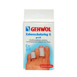 Zehenschutzring G , groß, mittel oder klein - GEWOHL