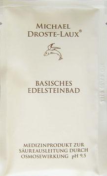Basisches Edelsteinbad, 60g  - DROSTE-LAUX