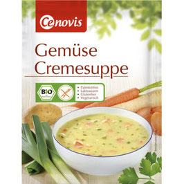 CENOVIS - Gemüsecremesuppe 40 g
