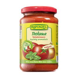 RAPUNZEL - Tomatensauce Toskana 340 g