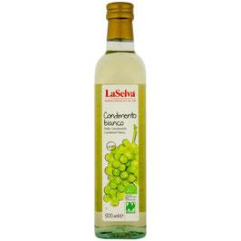 LA SELVA - Condimento bianco 500 ml