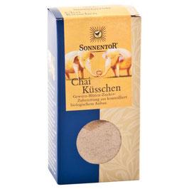 SONNENTOR -Chai Küsschen Gewürz-Blüten-Zucker-Zubereitung 70 g