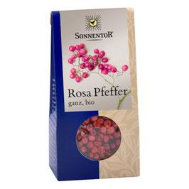 SONNENTOR - Rosa Pfeffer ganz 20 g