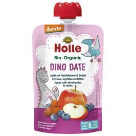 Dino Date 100 g - HOLLE