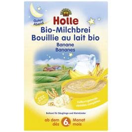 Holle - Milchbrei Banane 6M+ 250 g