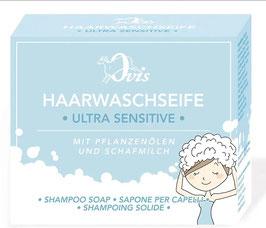 Haarwaschseife Ultra Sensitive - OVIS