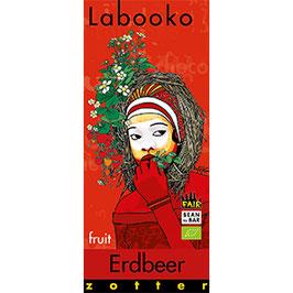 Labooko Erdbeer  - ZOTTER
