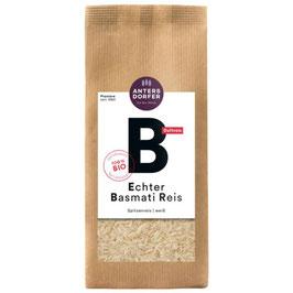 ANTERSDORFER - Basmati Reis weiß 500 g