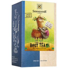Best TeaM Kräutertee