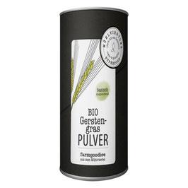 FARMGOODIES - Gerstengraspulver 150 g