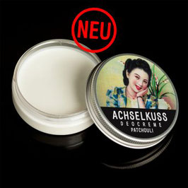 ACHSELKUSS - Patchouli