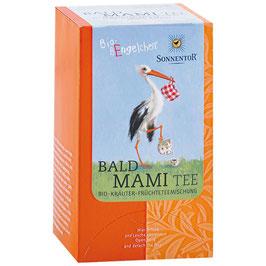 Bald Mami Tee á 1g 20 Btl