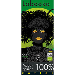 Labooko 100% Madagaskar