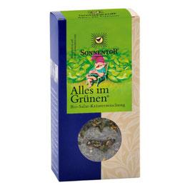 SONNENTOR - Alles i.Grünen Salatgewürz 15 g