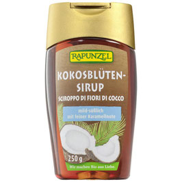 Rapunzel - Kokosblütensirup 250 g