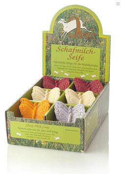 Schafmilchseife 30g, 1 Stk. - OVIS