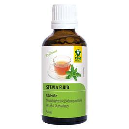 Stevia Fluid 50 ml
