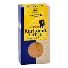 SONNENTOR - Kurkuma Latte Ingwer 60 g