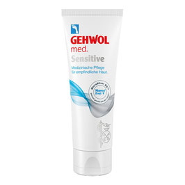 med. Sensitive 75 ml - GEWOHL