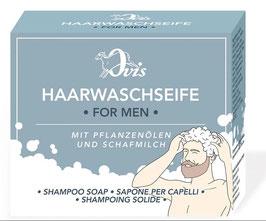 Haarwaschseife For Men - OVIS