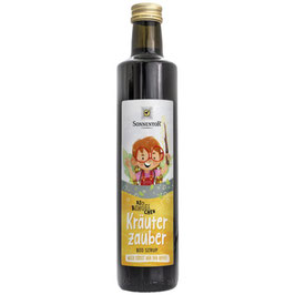 SONNENTOR - Kräuterzauber Sirup 0,5 l