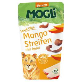 MOGLI - Mangostreifen mit Apfel 25 g