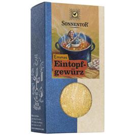 SONNENTOR - Emmas Eintopf-Gewürz 50 g