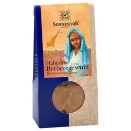SONNENTOR - Habeshas Berbere Gewürz 35 g