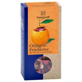 Orangen-Früchtetee lose 100 g