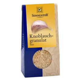SONNENTOR - Knoblauch granulat 40 g