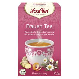 Frauen Tee á 1,8g 17 Btl