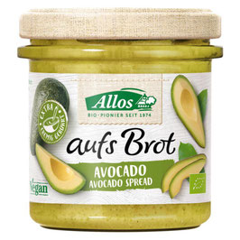 ALLOS - Auf's Brot Avocado 140 g