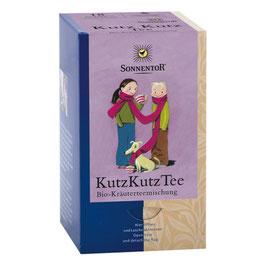 Kutz Kutz Tee á 1,5g 18 Btl