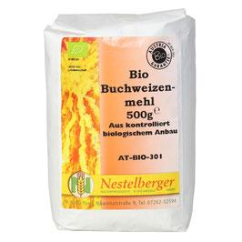 NESTELBERGER - Buchweizenmehl 500 g