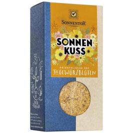 SONNENTOR - Sonnenkuss Gewürz Blüten Zube. 40 g