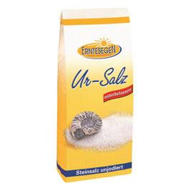 ERNTESEGEN - Ur-Salz Vorratsbeutel 1 kg